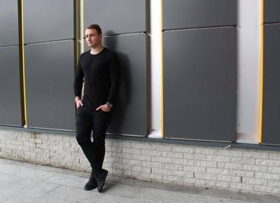 O studiowaniu słów kilka ... (wywiad) - Bartłomiej Malec – Oficjalny Blog