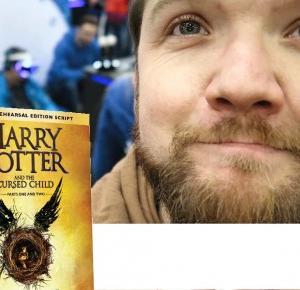Harry Potter vs. ojcostwo i relacje z dzieckiem - Cały Ja blog
