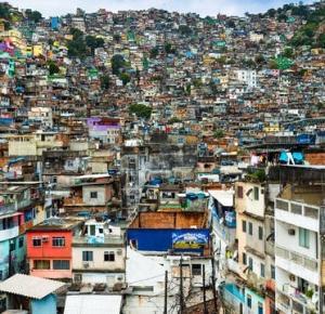 Po 4k nadchodzi era 10k - niezwykłe timelapsy z Brazyli
