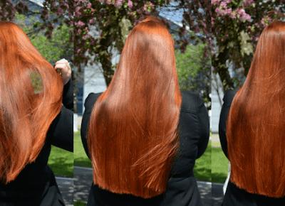 Naturalna koloryzacja włosów. Henna - fakty i mity przedstawia Sophie Czerymoja. #wywiad | Bassement