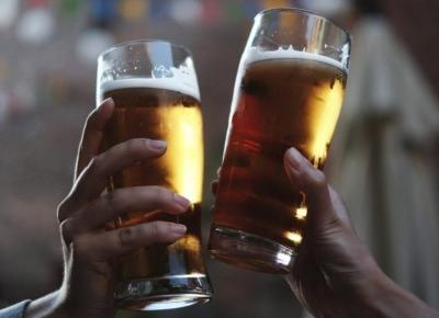 11 powodów, dla których powinieneś napić się piwa - Bearded, inked and