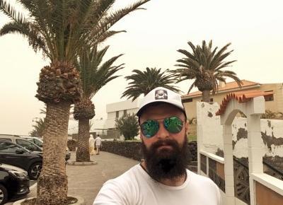 10 powodów, dla których wróciłem z Teneryfy! - Bearded, inked and awesome