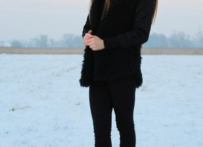 #12 WINTER | KLAUDIA