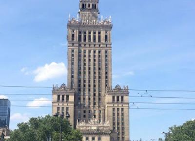 paulina.polkowska: Warszawa