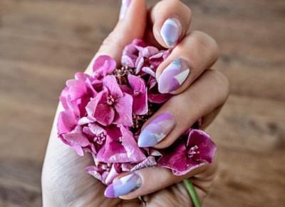 Pomysły na letnie paznokcie - BeautypediaPatt | blog urodowy