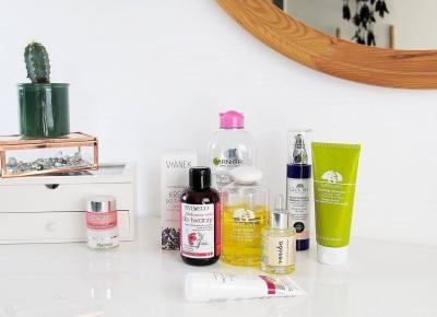 Naturalna pielęgnacja cery naczynkowej- jakie składniki lubi a jakich nie oraz stan mojej cery - BeautypediaPatt | blog urodowy