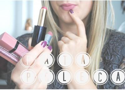 BeautypediaPatt | blog urodowy: Pata poleca - blogi, które czytam #2