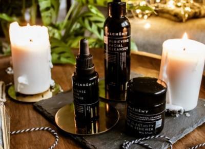 Kosmetyki D'Alchemy - kosmetyki naturalne warte swojej ceny? - BeautypediaPatt | blog urodowy