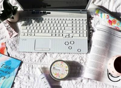 Kosmetyki Anwen moja opinia. Anwen maska do włosów wysokoporowatych i olej werbena - BeautypediaPatt | blog urodowy