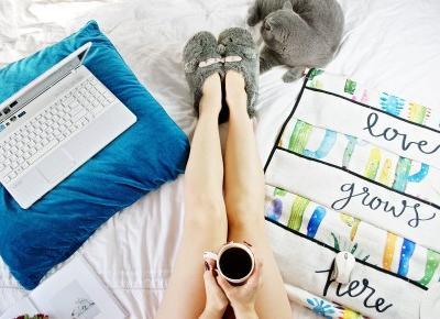 Motywacja do blogowania | #tokoniec - BeautypediaPatt | blog urodowy