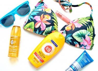 BeautypediaPatt | blog urodowy: 6 faktów o promieniowaniu UVA i starzeniu się skóry l #letniczas