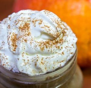 Bee: Pumpkin Spice Latte - przepis