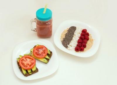 Bee: Pomysły na FIT śniadanie