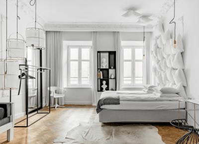 10 najbardziej klimatycznych airbnb Kraków.