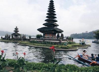 Bali- co warto wiedzieć?