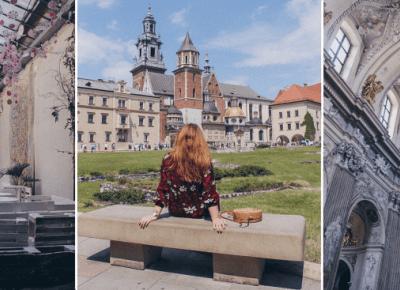 Krakowskie Stare Miasto i okolice-miejsca, które musisz odwiedzić!