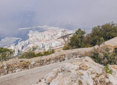 Gibraltar – co warto zobaczyć w 1 dzień?