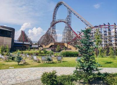 Energylandia – czy warto odwiedzić największy park rozrywki w Polsce? – BeforeAnkaDies