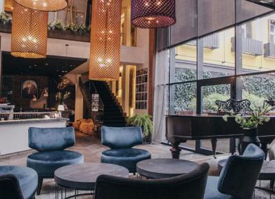 Hotel Bristol Rzeszów