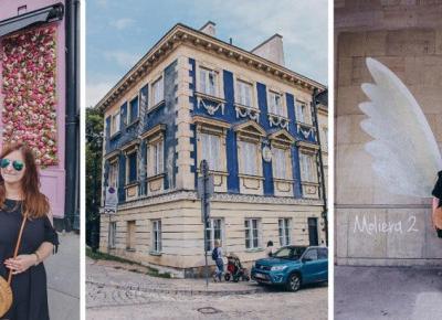 Instagramowe miejsca w Warszawie