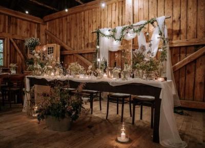 Nietypowe sale weselne- 13 miejsc w Polsce