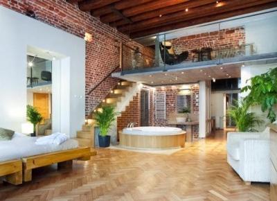 13 najpiękniejszych hoteli w Krakowie.