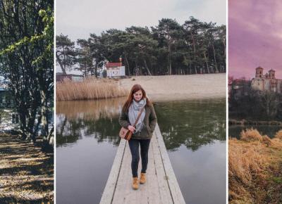 Instagramowe miejsca pod Krakowem.