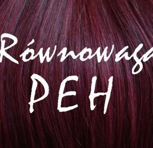 Proteiny, emolienty, humektanty -równowaga PEH | Bellalicious