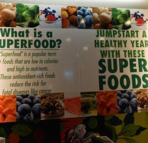 Superfoods - zabieg marketingowy czy potrzeba dla zdrowia? - BEmpire