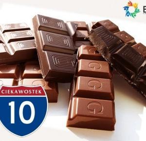 10 słodkich faktów dotyczących czekolady - BEmpire