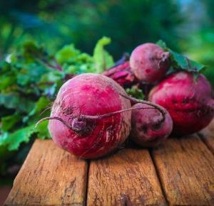 Czerwone buraki jako źródło witamin - BEmpire