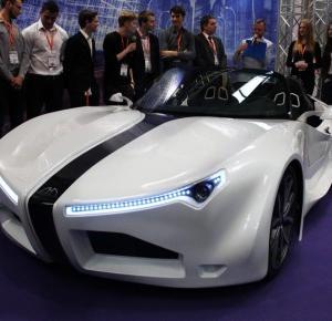 Hydrocar Premier, czyli polski samochód wodorowy – BEmpire