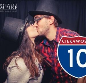 Pocałunek i jego 10 zalet - BEmpire