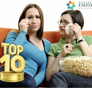 TOP 10 nietypowych filmów z miłością i emocjami w tle - BEmpire