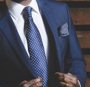 Garnitur - 6 powodów dlaczego warto nosić - BEmpire
