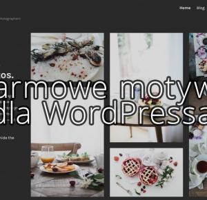 Darmowe motywy na WordPressa - BEmpire