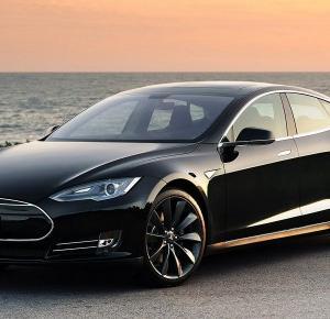 Tesla Model S - test i jazda próbna! - BEmpire