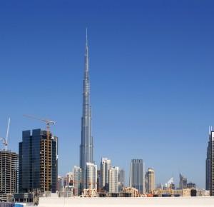 The Tower - Najwyższy wieżowiec świata - BEmpire