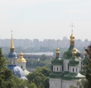 Kijów - co wiedzieć, zobaczyć i czego spróbować | Bezosobowi.