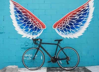 8 nieoczywistych zalet z jazdy na rowerze | birucycling
