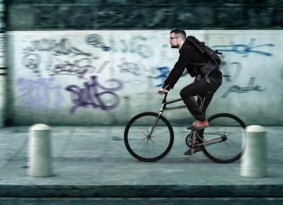 Springer - wrocławski pomysł na rower XXI wieku | birucycling
