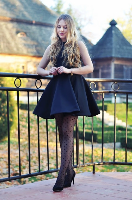 LIVE WELL ∙ LAUGH OFTEN ∙ LOVE MUCH: WHAT DO I APPRECIATE? | BLACK DRESS FROM SHEIN