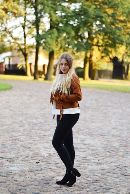 LOOK OF THE DAY | 27/09        |         LIVE WELL ∙ LAUGH OFTEN ∙ LOVE MUCH