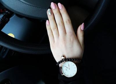 Przedłużanie paznokci z Semilac Hardi Clear        |         LIVE WELL ∙ LAUGH OFTEN ∙ LOVE MUCH