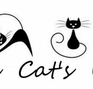 Black Cat's life.: Odwaga! Znajdź ją w sobie.