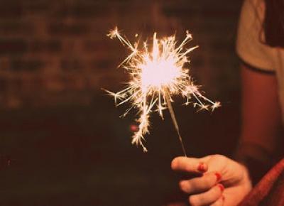 FUCKIN BLOG: Nowy rok, stara ja