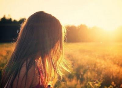 CIEMNA STRONA BLOGA: Co powiedziałabym nastoletniej sobie? #2