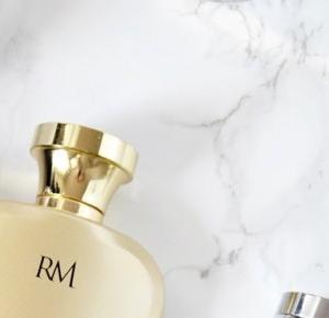 Silesian Beauty: Perfumy i żele pod prysznic Vabun by Radosław Majdan