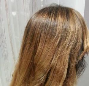 Mój zakupoholizm: Gdy fryzjer czyni cuda czyli rozjaśnianie z Cureplex