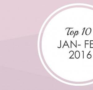 TOP 10- JAN